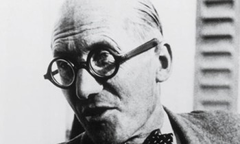 Thema Designer Le-Corbusier Kachel