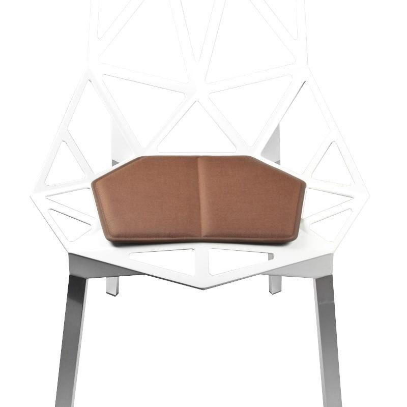 chair one drehstuhl mit zementfu magis