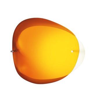Kundalini - Morphie Wandleuchte - orange