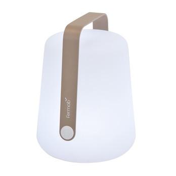 Fermob - Balad LED Leuchte mit Akku H 25cm