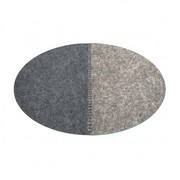 Hey-Sign - Zipp Carpet Round Ø 180 cm