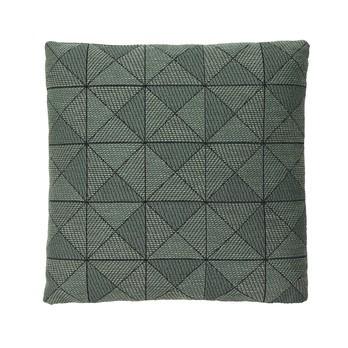 Muuto - Tile Kissen 50x50cm - grün/50 x 50 cm