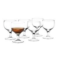Holmegaard - Royal Süßweinglas 6er Set