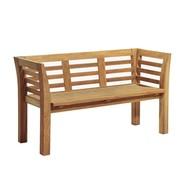 Skagerak - Facet Garden Bench 160cm