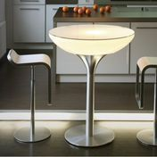 Moree Ltd. - Lounge Table 105 Bistrotisch