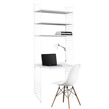 String - String Workstation Combo 78x200x30cm