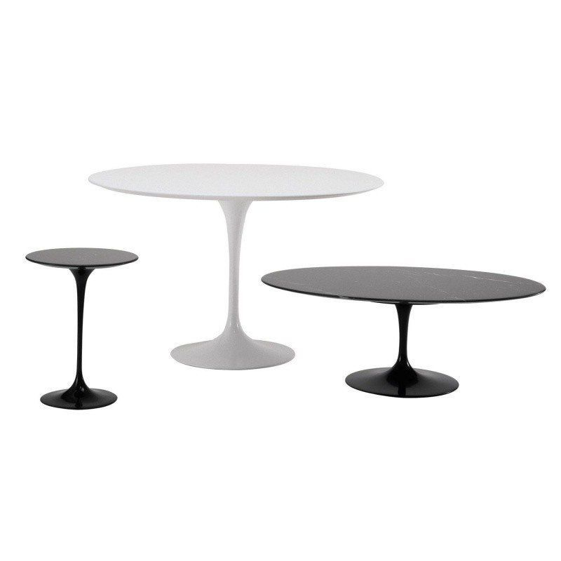 Superbe ... Knoll International   Saarinen Table Ø107cm ...