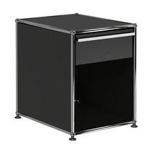 USM  Möbelbausysteme  - USM Bedside Table With Drawer