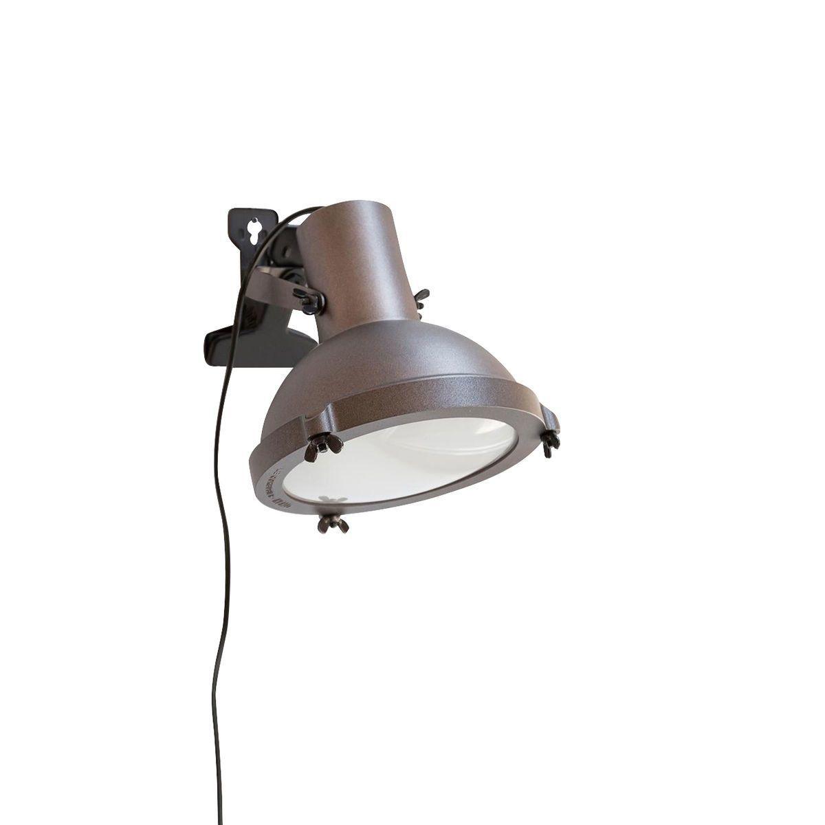 nemo projecteur 165 clip lamp mochamatth 22cm 17cm