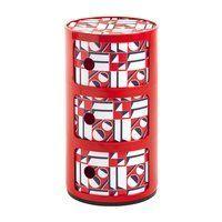 Kartell - La Double J Componibili 3 Container