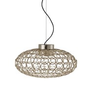 Terzani - Suspension LED G.R.A Ø 50cm
