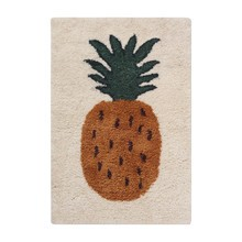ferm LIVING - Tapis Fruiticana Tufted 120x80cm