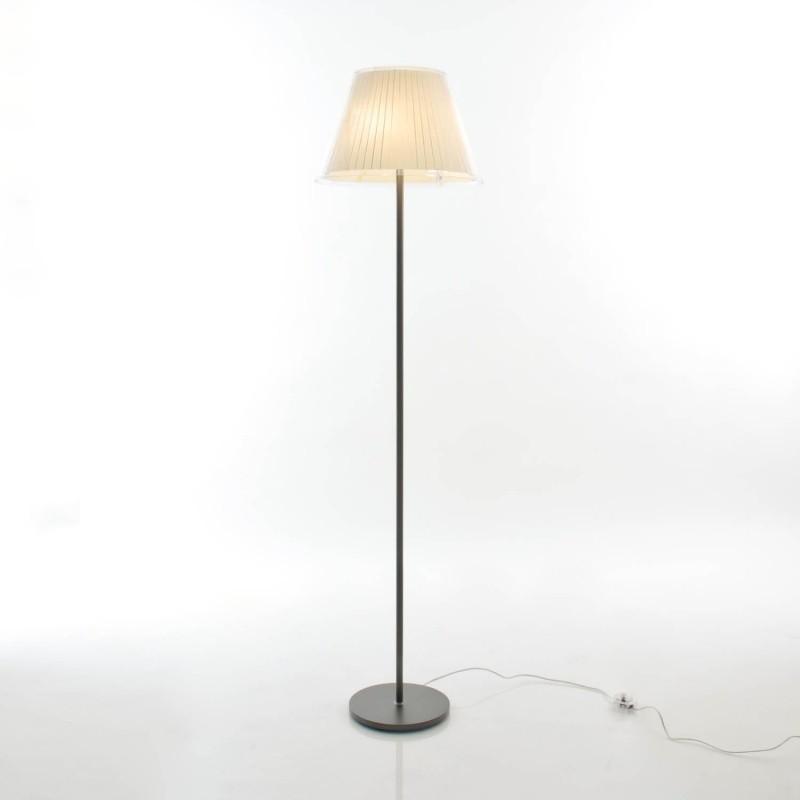 Artemide Choose Terra Floor Lamp, Skinny Floor Lamp Base