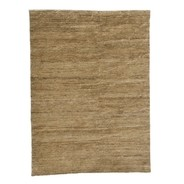 Nanimarquina - Noche Hand Knotted Jute Carpet