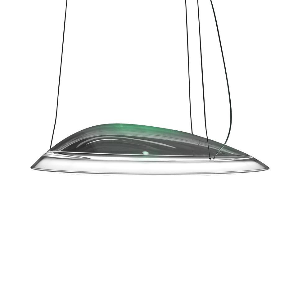 Artemide ameluna rbg led pendelleuchte ambientedirect for Imitazioni lampade design