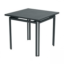 Fermob - Table de jardin Costa 80x80x74cm
