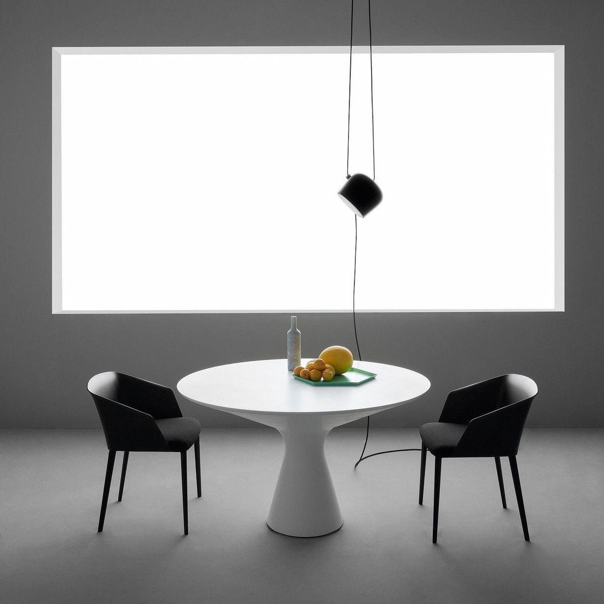 aim led pendelleuchte flos. Black Bedroom Furniture Sets. Home Design Ideas