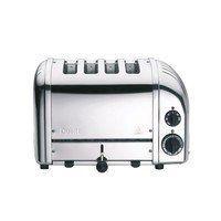 Dualit - Dualit Classic NewGen Vario 4 Toaster