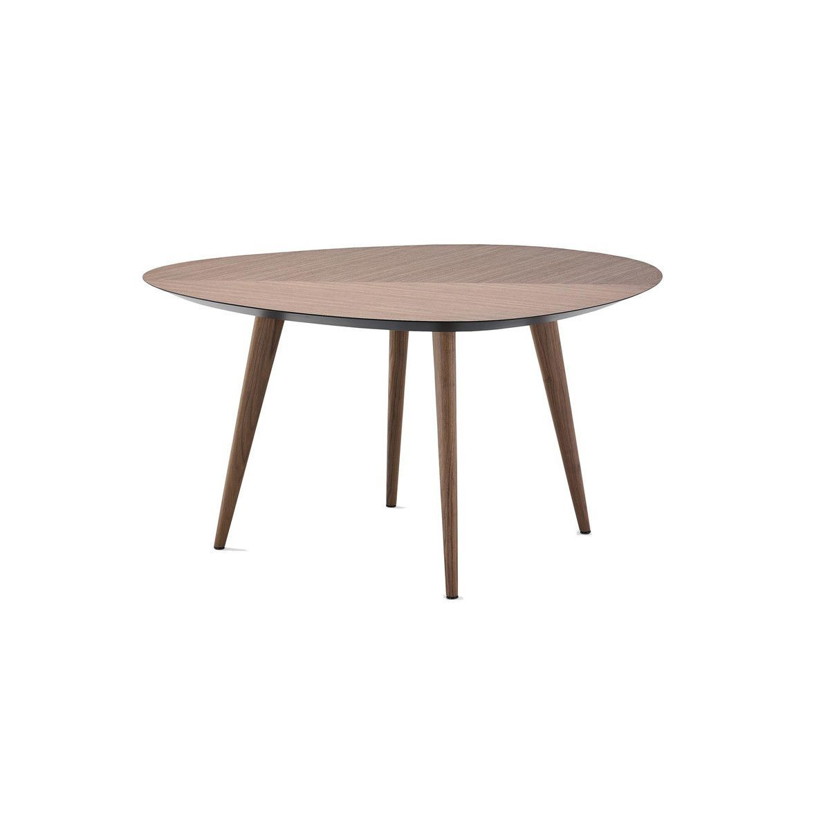 tweed table zanotta