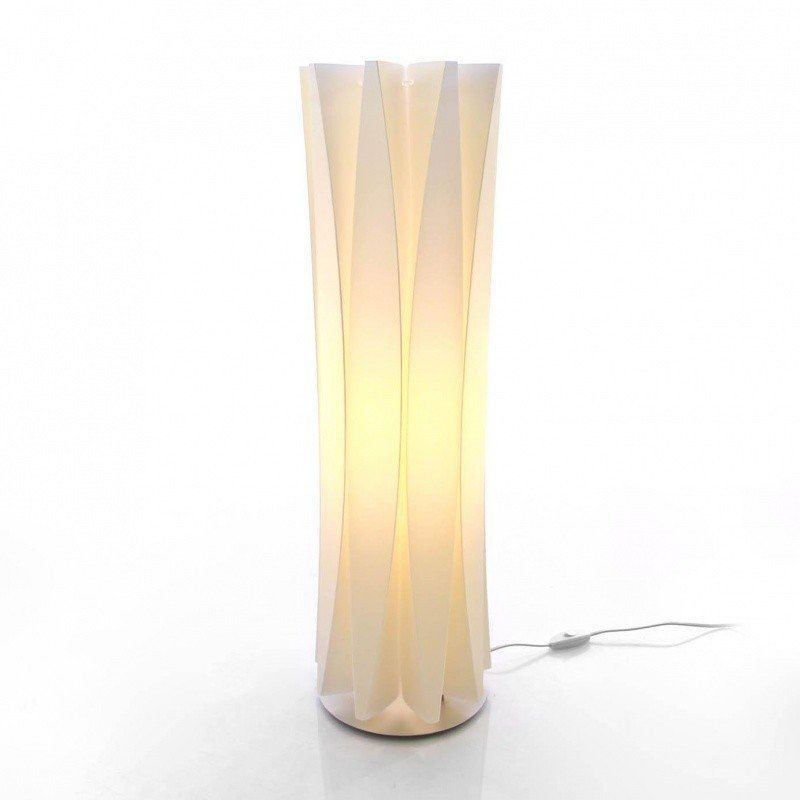 Bach gold floor lamp slamp ambientedirect slamp bach gold floor lamp mozeypictures Images