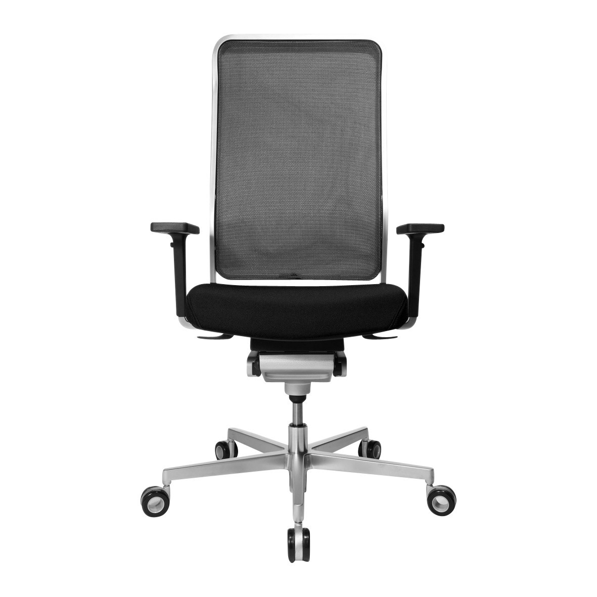 Wagner W1 High - Silla de oficina | AmbienteDirect
