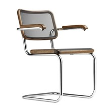 Thonet - Fauteuil cantilever S 64 N