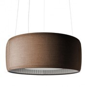 Luceplan - Silenzio D79 LED Suspension Lamp Ø120cm