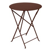 Fermob - Table pliante Bistro Ø60cm