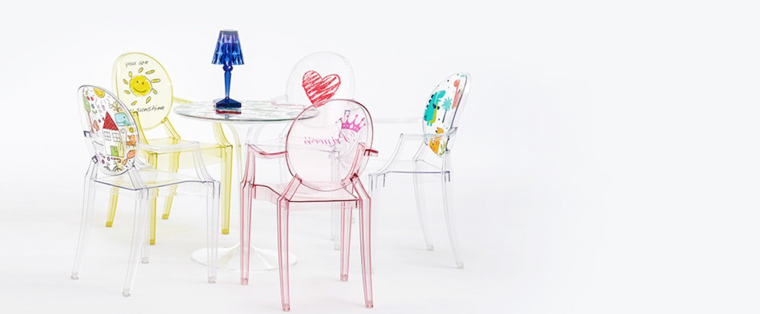 Kartell Kids Collection