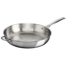 Le Creuset - 3-ply Plus Frying Pan
