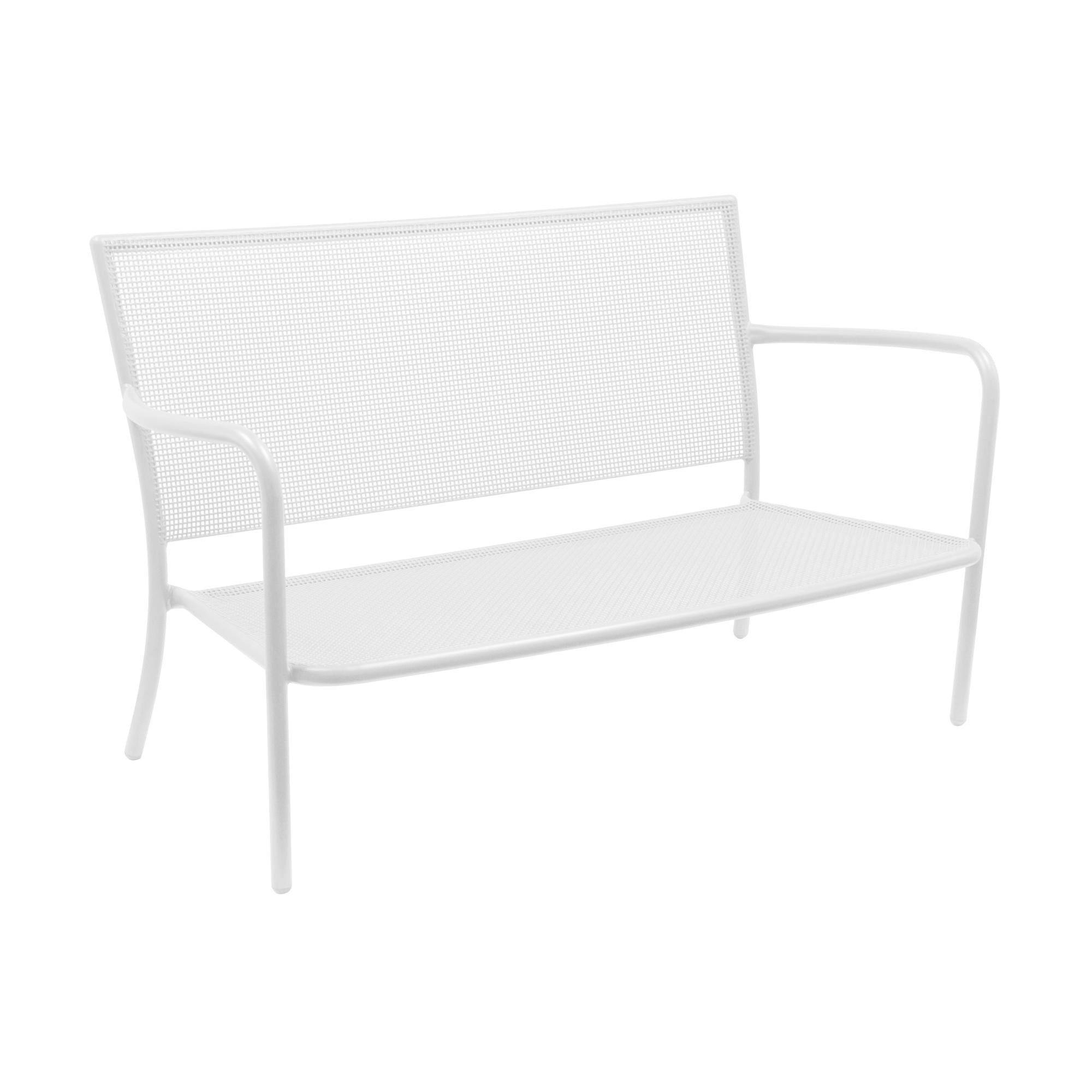 Strange Athena 2 Seater Garden Sofa Creativecarmelina Interior Chair Design Creativecarmelinacom