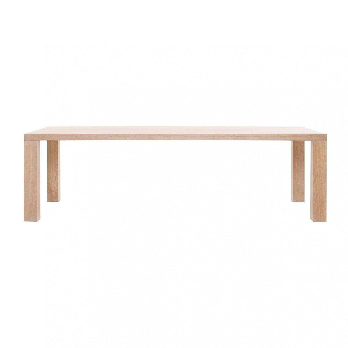 Stato - Mesa de comedor de madera 250cm | More | AmbienteDirect.com