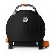Grandhall - O-Grill - Barbecue grill gas