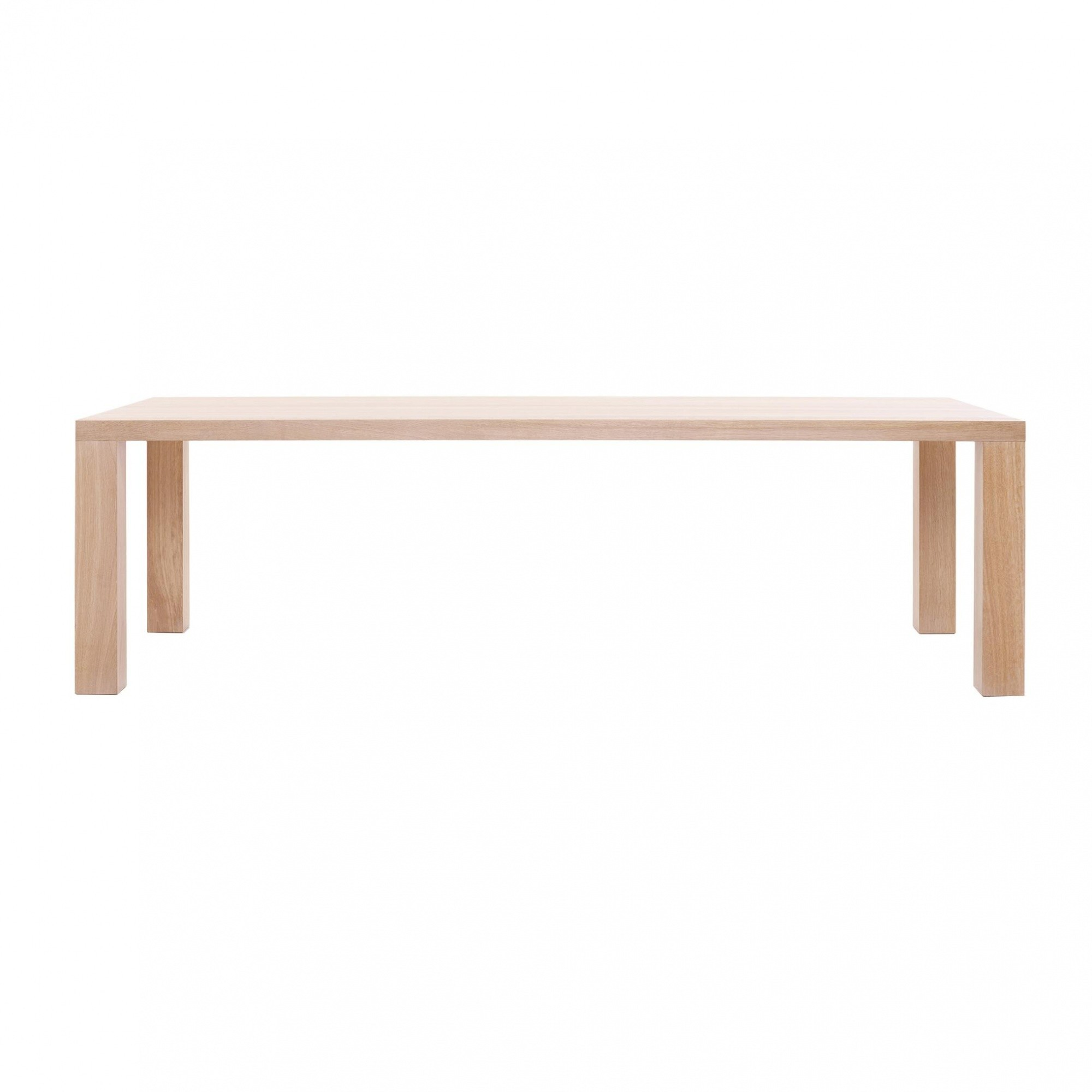 More Stato Dining Table 250cm Ambientedirect