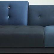 Vitra - Polder Sofa 260x97cm
