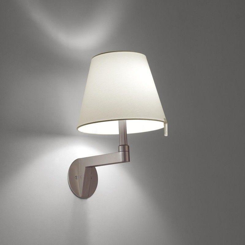 Melampo Parete Wall Lamp
