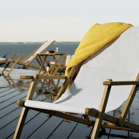 Thema Balkon Deckchair