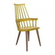 Kartell - Comback Chair onderstel es