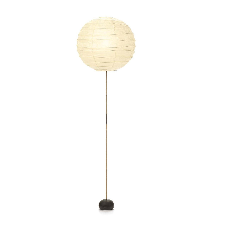 Vitra Akari Bb3 55dd Floor Lamp