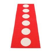 pappelina - Vera Plastic Rug 70x225 cm