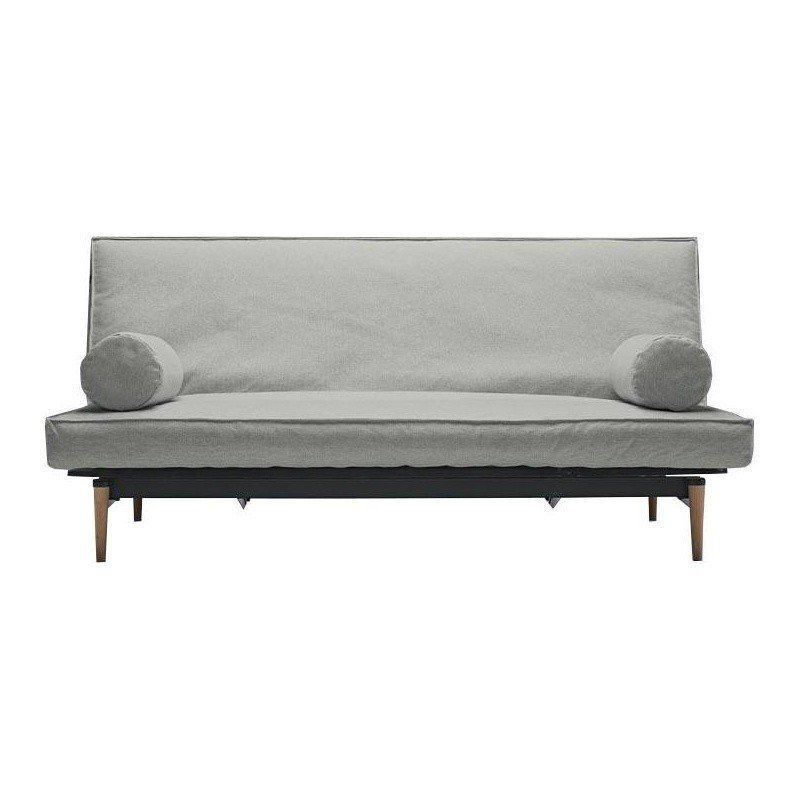 Innovation   Colpus Sofa Bed 200x97cm   Natural/cover Dess.