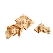 HAY - Twist Geschirrtuch und Handtuch 4er Set