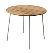 Skagerak - Flux Garden Table Ø 89cm