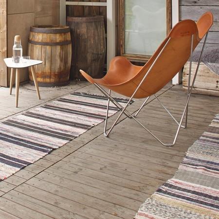 Pampa Mariposa Butterfly Chair Fauteuil
