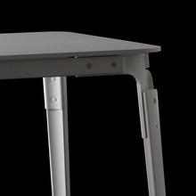 Magis - Steelwood Tisch 180x90cm