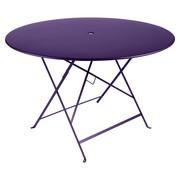 Fermob - Table pliante Bistro Ø117cm