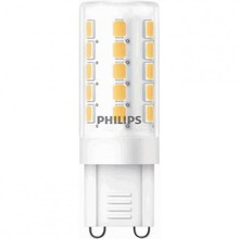 QualityLight - LED G9 PIN CLEAR 2,8W => 35W