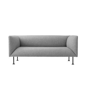 - Godot Sofa 2-Sitzer -