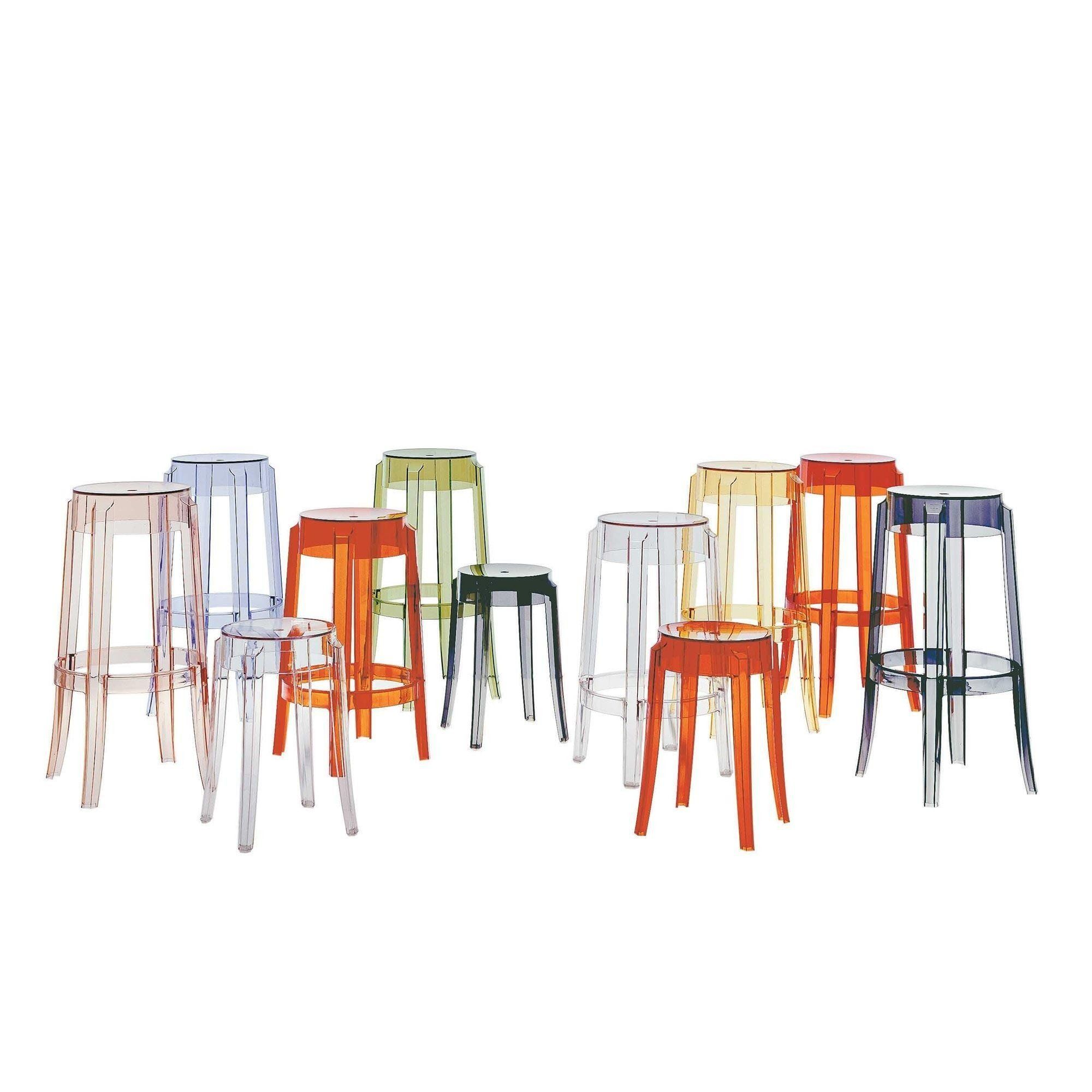 one gallery home acrylic lumens victoria best chair decoration inexpensive chairs starck kartell stool ghost more dimensions