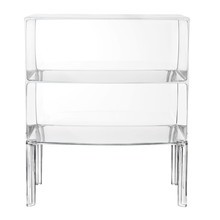 Kartell - Kartell Ghost Buster - Commode